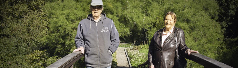 hjælpe midler til ældre